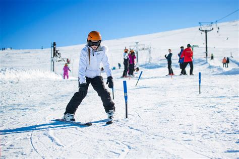 Sports Ski Passes by Ski Passes In Scotland Visitscotland