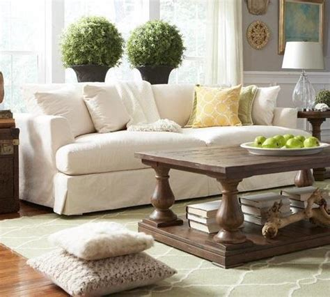 Slipcover Sofa Furniture by Bemodern Cloud Grand Slipcover Sofa Belfort
