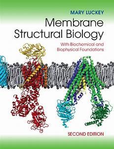Membrane Structural Biology  Ebook