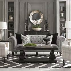 chesterfield sofa grey walls design and furniture