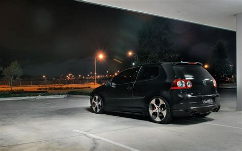 Volkswagen-Golf wallpapers and images - wallpapers