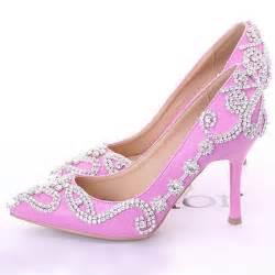wedding shoes 2 inch heel popular 1 inch bridal shoes buy cheap 1 inch bridal shoes lots from china 1 inch bridal shoes