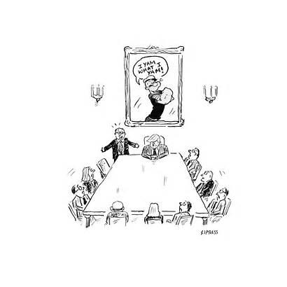 Cartoon Debate Cartoons Tuesday Trump September Afternoon