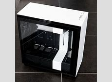 NZXT H700i Chassis review updated Product gallery