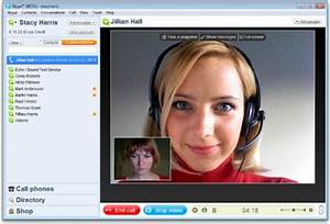 Microsoft Announced for Skype takes over Windows Live ...