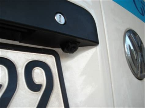 vw t5 rückfahrkamera kamera vw t5 transporter vw t5 r 252 ckfahrkamera t5