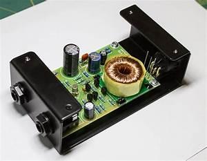 Bb-d2 Discrete Op-amp Di