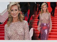 Cannes historic wardrobe malfunctions From Eva Longoria's