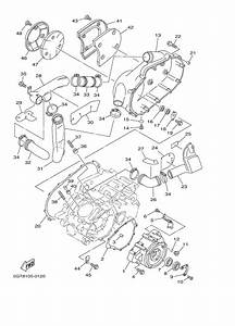 Yamaha Grizzly 125 Carburetor Diagram  U2013 2005 Yamaha