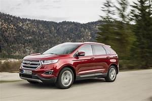 Ford Edge Avis : ford edge plus gros c 39 est mieux automobile ~ Maxctalentgroup.com Avis de Voitures