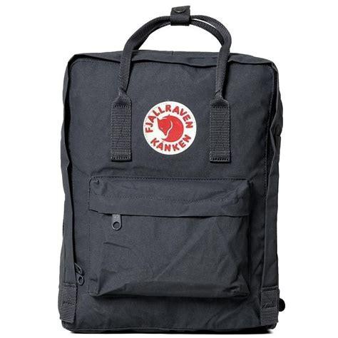fjallraven re kanken fjallraven kanken backpack the carry