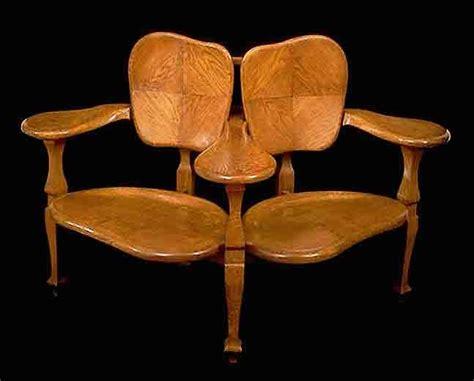 gaudi designer casa batllo gt ebenisterie fauteuil