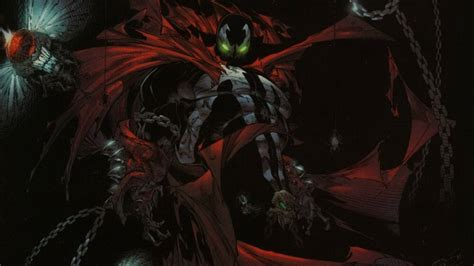 spawn wallpaper  wallpapers adorable wallpapers