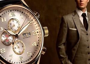 Vente Privée Montre Homme : vente priv e de montres hindenberg mode homme blog ~ Melissatoandfro.com Idées de Décoration
