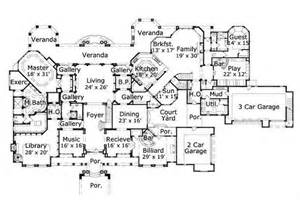 large house blueprints 17 best 1000 ideas about large house plans on