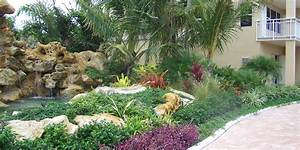 Welcome : Tropical Landscape Solutions