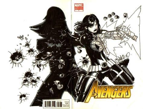 104 Best Chris Bachalo Marvel Comics Book Artist Images On