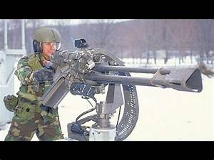 TERRORIST KILLER us military GAU 19B 50 Cal Gatling Gun ...