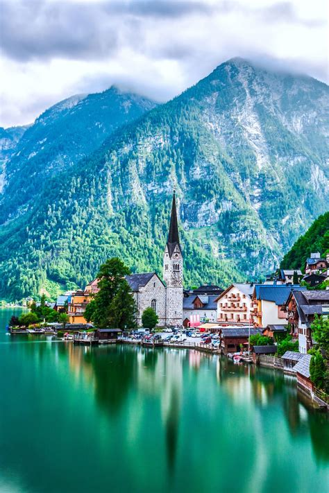The Most Beautiful Places World