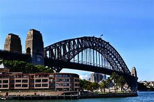 46 Sydney Harbour Bridge Hd Wallpapers
