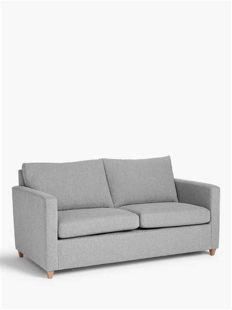 John Lewis & Partners Bailey Double Sofa Bed at John Lewis