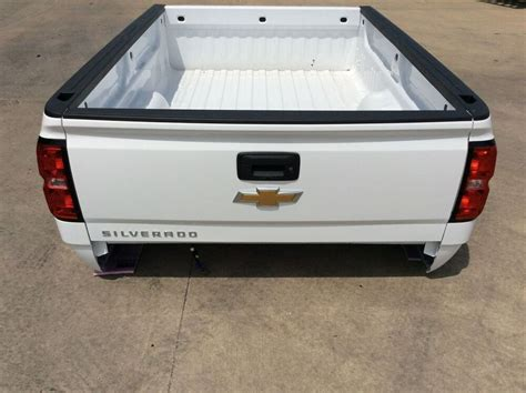 Silverado Truck Bed by 2014 2017 Chevy Silverado 8ft Truck Bed New Takeoff W Bed