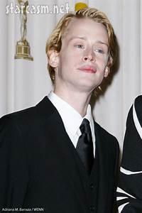 Macaulay Culkin's estranged father and step-mom worry that ...  Macaulay