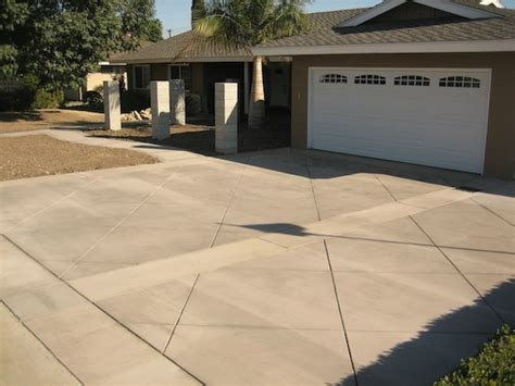 los angeles concrete driveway contractor services
