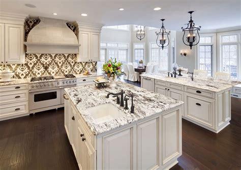 alaska white granite with white cabinets alaska white granite countertops kitchen traditional with