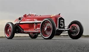 Alfa Romeo Prix : the dawn of the grand prix car latest issue preview motor sport magazine ~ Gottalentnigeria.com Avis de Voitures