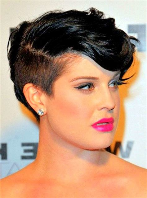 Pixie Hairstyles For Thick Hair by Pixie Haircuts For Thick Hair And Cuts