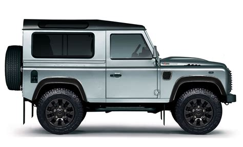 Land Rover Defender 90 Xs Station Wagon  Tweaked Edition