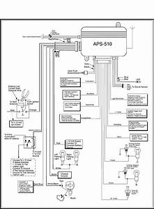 Wiring Diagram For Car Alarm System