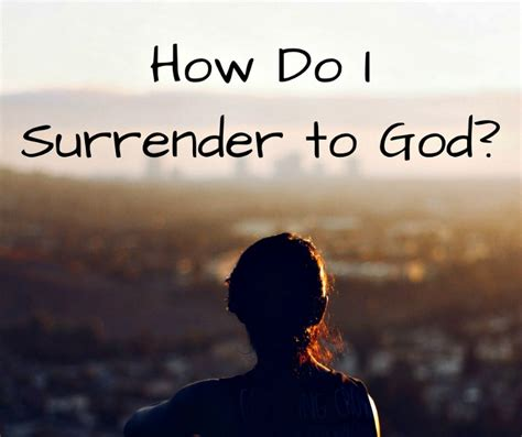 surrender  god  islam