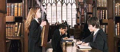 Library Harry Potter Gifs Buzzfeed