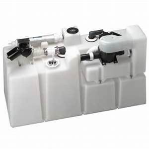 VacuFlush Holding Tank Systems with Built/in Vacuum ...