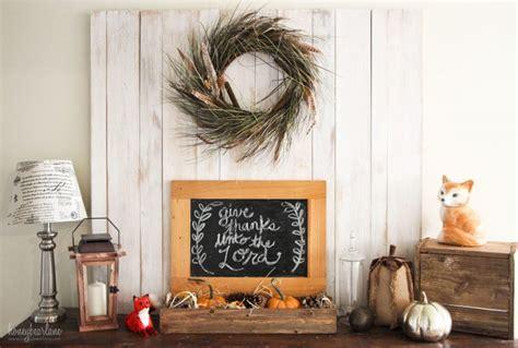 farmhouse style thanksgiving ideas honeybear lane