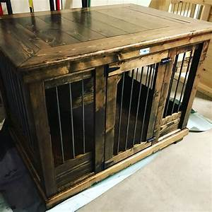 132 best images about urban farmhouse indoor dog kennels for Wooden dog pens for inside