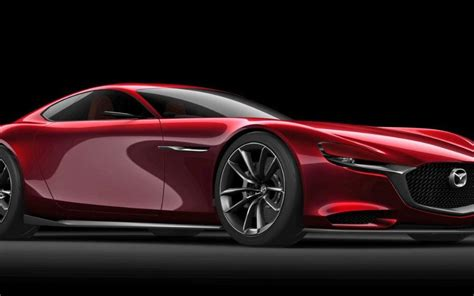 Mazda Finally Promises To Add All-electric Cars In Its