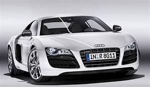 Audi R8 Fiche Technique : audi r8 v10 525ch fiche technique et performances ~ Maxctalentgroup.com Avis de Voitures