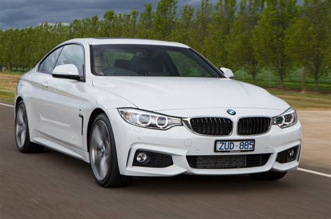 Review  Bmw 420i Review And Road Test Australia