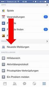 Paypal Freunde Einladen : iphone facebook zeigt hauptmeldungen statt neueste meldungen mobil ganz ~ Orissabook.com Haus und Dekorationen