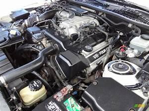 1993 Lexus Sc 400 4 0l Dohc 32v V8 Engine Photo  70478198