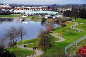 Veranstaltungen Freiburg Heute : fl ckiger see im seepark freiburg badische zeitung ticket ~ Yasmunasinghe.com Haus und Dekorationen
