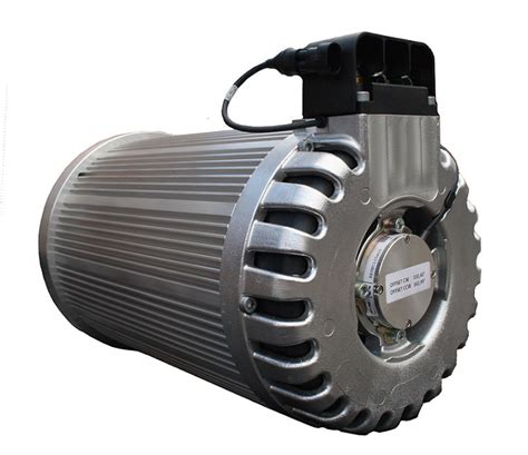 New Ac Motor by New Ac Motor Hyper 9hv Uses Permanent Magnet Technology