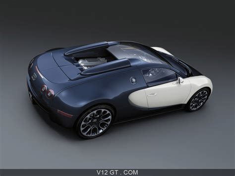 The development of the bugatti veyron was one of the greatest technological challenges ever known in the automotive industry. Bugatti Veyron GrandSport / GT infos / GT News - V12 GT - L'émotion automobile
