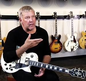 Rush Is A Band Blog  Video Of Alex Lifeson Discussing His