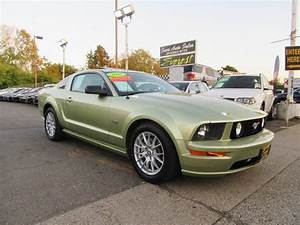 2005 Ford Mustang GT Deluxe 2dr Fastback In Sacramento CA - Everest Auto Center