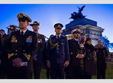 Anzac Day Dawn ceremony at Hyde Park honours thousands of