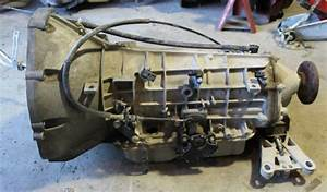Buy 05 06 FORD MUSTANG V6 4.0 COUPE AUTOMATIC 5 SPEED TRANSMISSION OEM 70,XXX MILES motorcycle ...